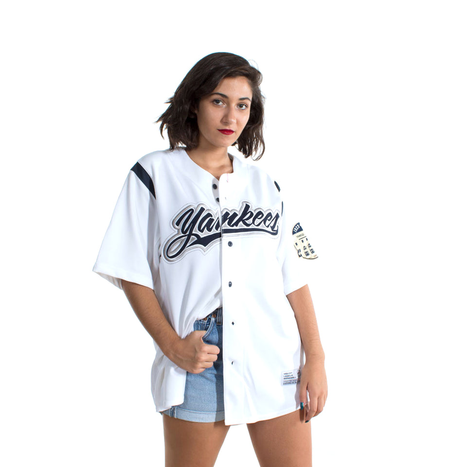 Camiseta Beisbol Yankees - Vintalogy