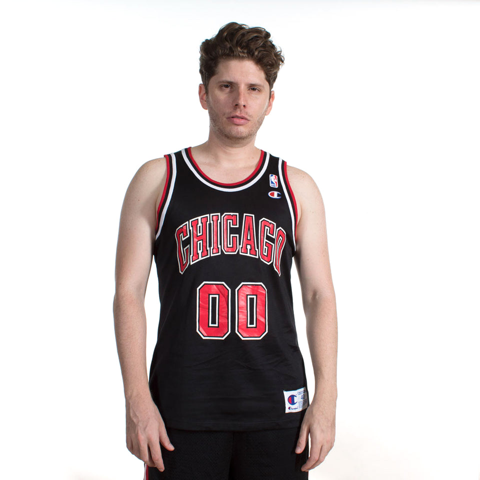 Camiseta BASKET CHICAGO Cassidy - Vintalogy