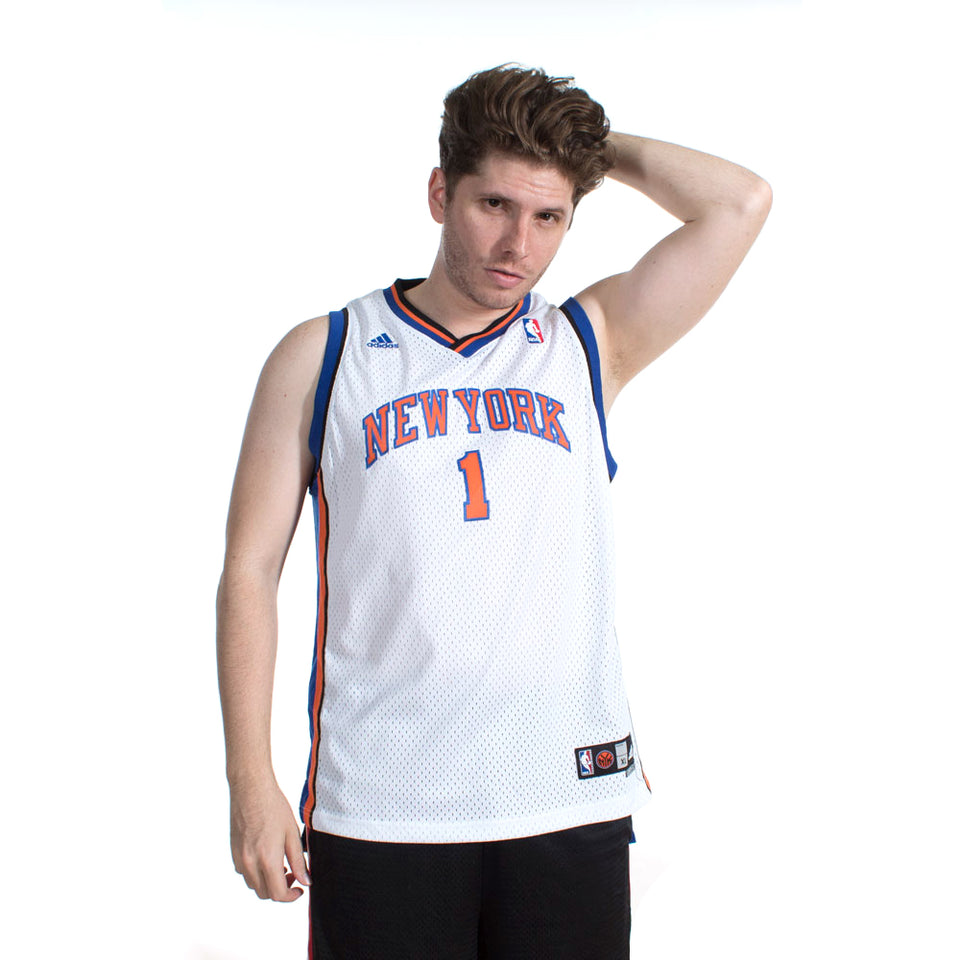 Camiseta BASKET NEW YORK Francis - Vintalogy