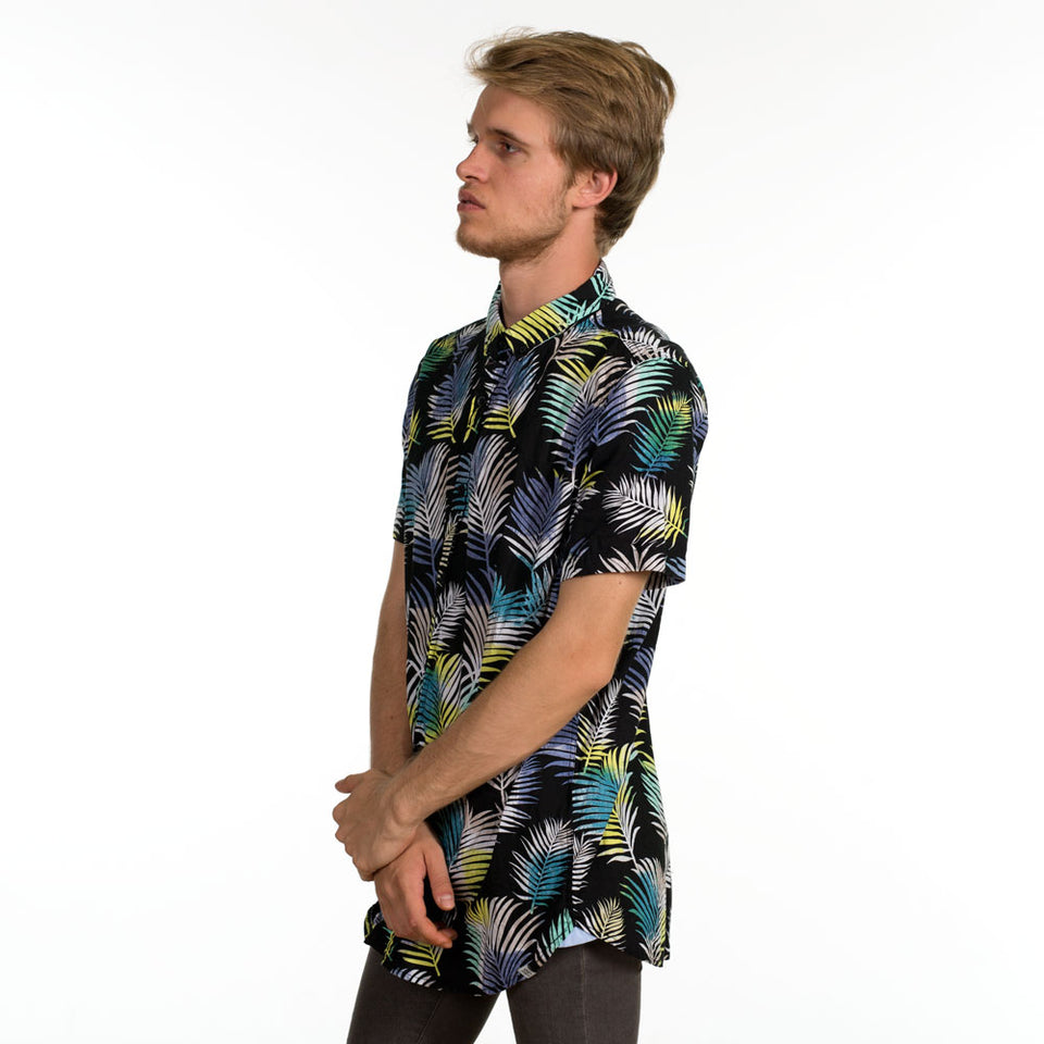 Camisa hawaiana Sovereign - Vintalogy
