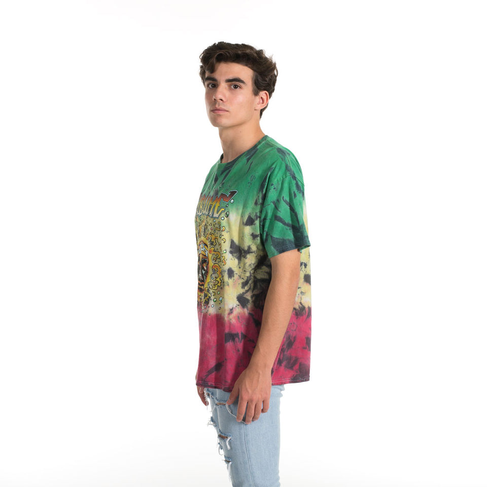 Camiseta Tie Dye Sublime - Vintalogy