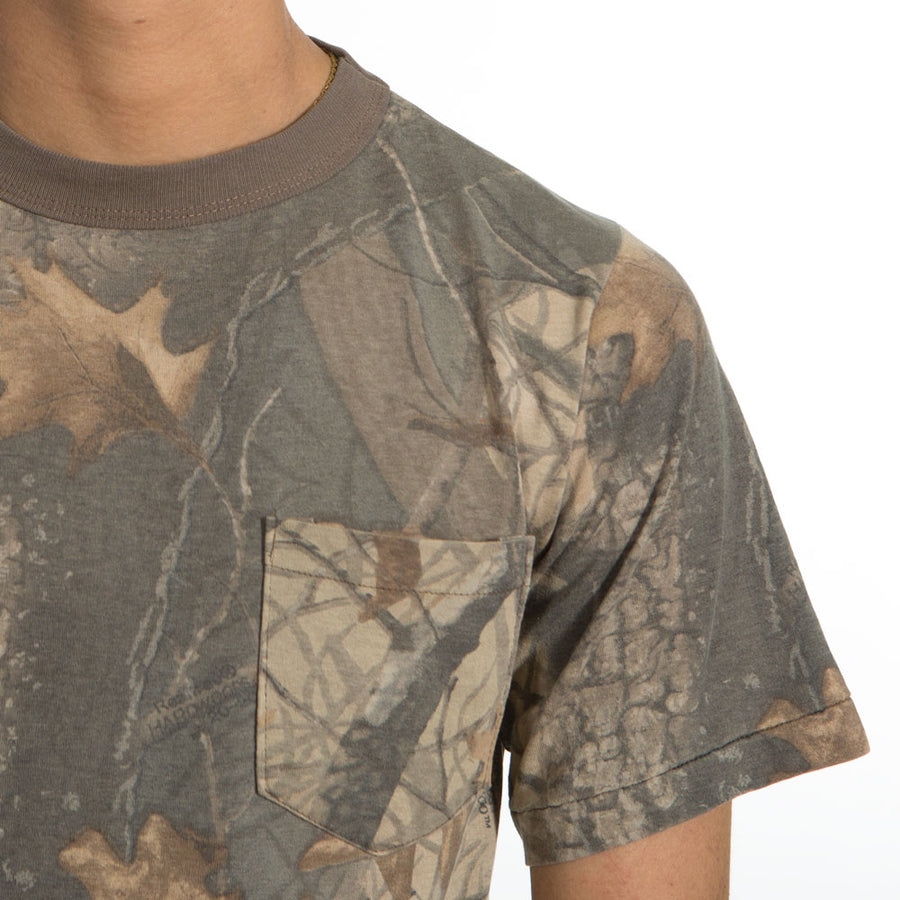 Camiseta militar Red Head - Vintalogy