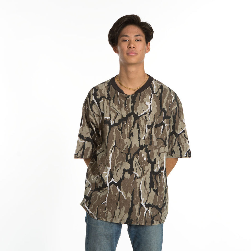 Camiseta militar Forest Phantom - Vintalogy