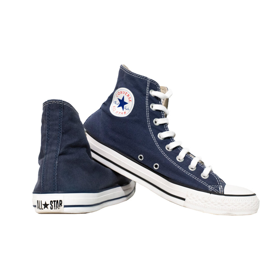 CONVERSE  ALL STAR AZUL DENIM