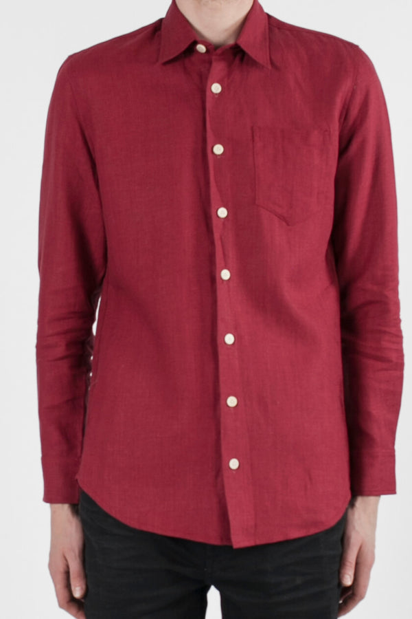 Men's Classic Collar Shirt