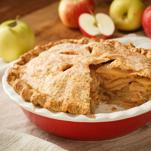 Baked Apple Pie 100% Soy Wax
