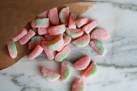 Sour Watermelon Candy