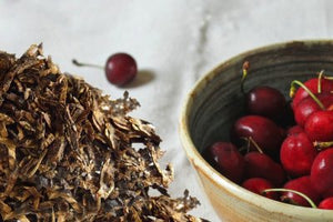 Cherry Tobacco 100% Soy Wax