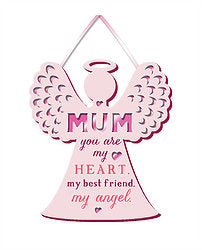 Mum - My Angel