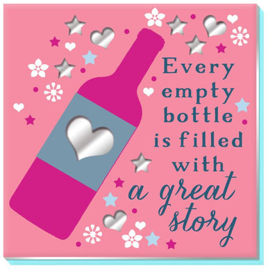 Every Empty Bottle