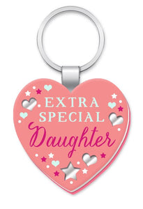 Extra Special Daughter