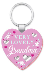Very Lovely Grandma