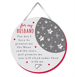 For My Husband