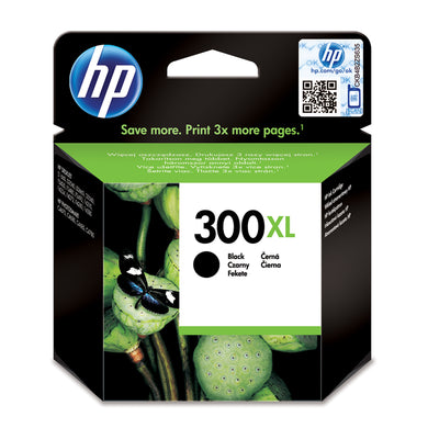 HP 300 XL Black Original Ink Cartridge