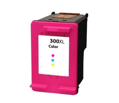 HP 300 XL Tri-Colour Compatible Ink Cartridge