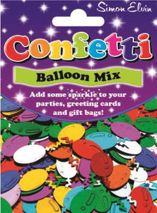 Balloon Mix Confetti