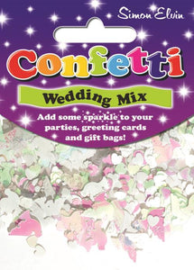Wedding Mix Confetti