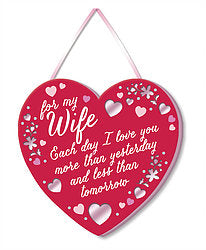 For My Wife