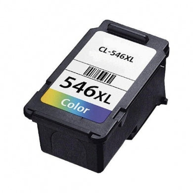 Canon 546 XL Tri-Colour Compatible Ink Cartridge