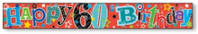 Age 60 Banner Male