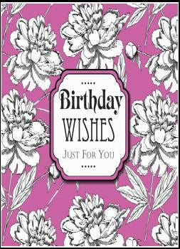Botanica Birthday Cards