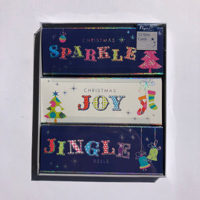Sparkle Joy Jingle