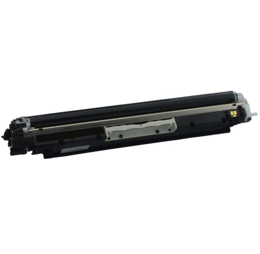 HP CF540 Black Compatible Toner