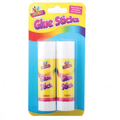 Twin Jumbo Glue Sticks