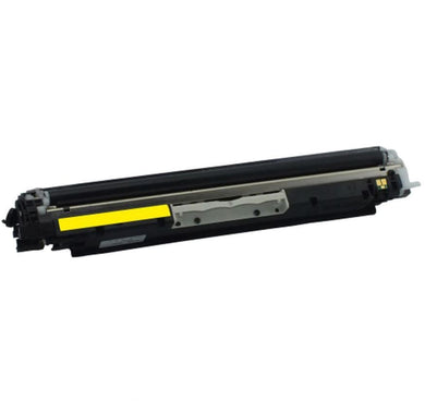 HP CF542 Yellow Compatible Toner