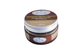 Tamarind Facial Cleanser - Bee Glorious
