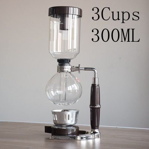 Japanese Coffee Syphon Maker Barista Tool