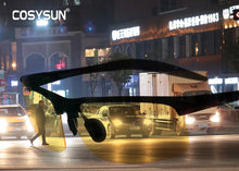 Load image into Gallery viewer, Men Women Aluminium Alloy Night Vision GOLD LEGS Goggles Safe Driving Polarized Sunglasses Car Drivers Glasses Night Sunglasses FREE SHIPPING
