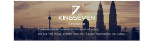 KINGSEVEN Brand Men or Women Aluminum Sunglasses HD Polarized UV400 Mirror Sun Glasses FREE SHIPPING