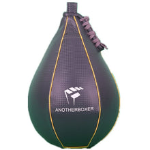 Load image into Gallery viewer, Professional  Synthetic Boxing Speed Bag Assorted Colors Swivel Base Accessory Available Training Boxing Equipment FREE SHIPPING