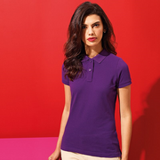 Asquith & Fox Women's Polo. AQ020