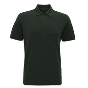 Asquith & Fox Men's Super Smooth Knit Polo. AQ005