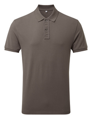 Asquith & Fox Men's Infinity Stretch Polo. AQ004