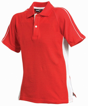 Finden Hales Children's Sports Polo. LV234