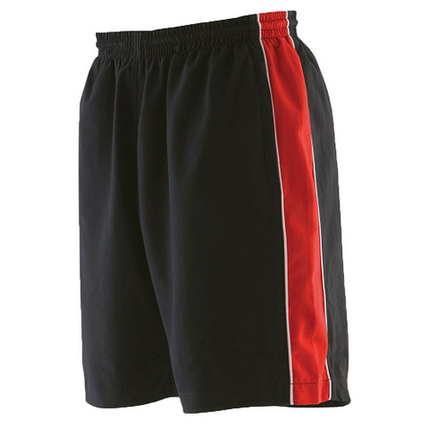 Finden & Hales Piped Short