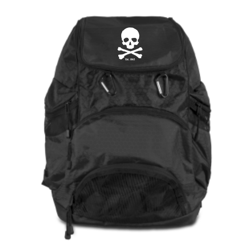 Penzance Swim Club Backpack