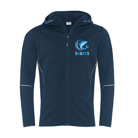 St.Austell Sharks Performance Jacket