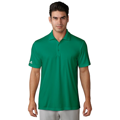 Adidas Performance Polo Shirt. AD036