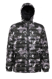 2786 Padded Jacket