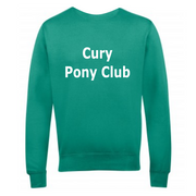 Cury Pony Club Sweatshirt