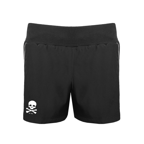 Aptus Performance Fem Short with penzance logo