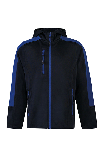 Finden & Hales Children's Active Softshell Jacket. LV624