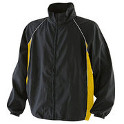 Finden & Hales Children's Showerproof Jacket. LV612.