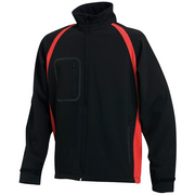 Finden & Hales Team Softshell Jacket. LV620