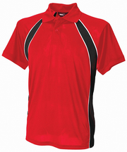 Finden Hales Jersey Team Polo. LV350