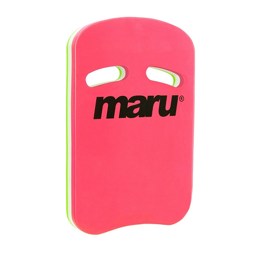 Maru Two Grip Fitness Kickboard